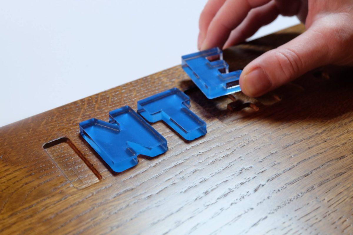 Składanie elementów do kupy